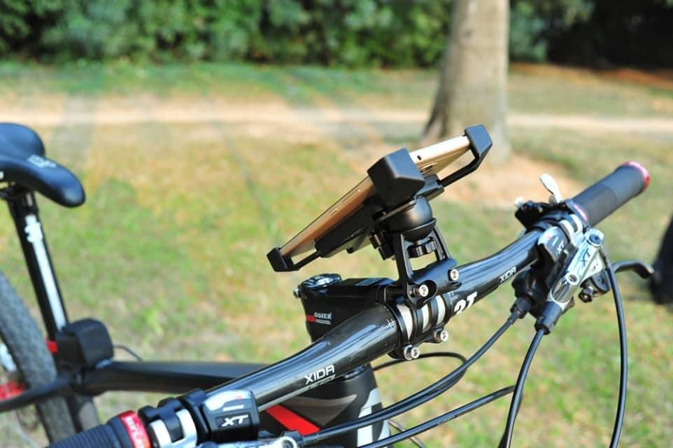 31e77357bd The 10 Best Mountain Bike Phone Mount with Buying Guide